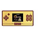 رخيصةأون أجهزة اللعب-600 الألعاب لا يكرر متنوعه مصغرة لعبة / عملة وحدة الحنين لعبة يده لعبة playervideo