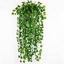 رخيصةأون أزهار اصطناعية-زهور اصطناعية 2 فرع النمط الرعوي نباتات أزهار الحائط