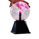 رخيصةأون مخففات التوتر-إضاءةLED كرات البلازما ألعاب تربوية الاستشعار مع الصوت حجم كبير للأطفال للصبيان للفتيات ألعاب هدية 1 pcs