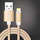 povoljno Android-USB 2.0 Kabel 1m-1.99m / 3ft-6ft U obliku pletenice Najlon USB kabelski adapter Za Huawei / LG / Lenovo