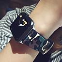 رخيصةأون قيود ساعات-حزام إلى Apple Watch Series 4/3/2/1 Apple عصابة الرياضة سيليكون شريط المعصم