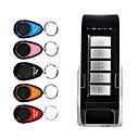 povoljno Osobna zaštita-ključ tražilice pametni uređaj plastični tražilski ključevi tragač 0,03 kg za novčanik / telefon / prtljagu / torbicu / ruksak / laptop / ključevi automobila podržavaju daljinski upravljač
