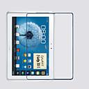 tanie Folie ochronne do Samsunga-Ochrona ekranu na Samsung Galaxy Note 10.1 Szkło hartowane 1 szt. Wysoka rozdzielczość (HD) / Twardość 9H / Przeciwwybuchowy
