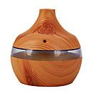 رخيصةأون Humidifiers-mw504 الخشب المرطب الكرة المرطب المياه المرطبات المرطب خشبي آلة الروائح
