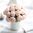 رخيصةأون أزهار اصطناعية-زهور اصطناعية 7 فرع الحديث المعاصر الزهور الخالدة أزهار الطاولة