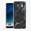 رخيصةأون حافظات / جرابات هواتف جالكسي S-غطاء من أجل Samsung Galaxy S8 Plus / S8 / S7 edge نموذج غطاء خلفي حجر كريم ناعم TPU