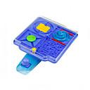 ieftine Jucarii puzzle-Labirint Stres și anxietate relief Jucarii de decompresie ABS Pentru copii Fete Jucarii Cadou 1 pcs
