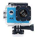 ieftine Accesorii GoPro-SJ7000/H9K Cameră Acțiune / Cameră sportivă GoPro Pauză În Aer Liber Vlogging Rezistent la apă / Wifi / 4K 32 GB 60fps / 30fps / 24fps 12 mp Nu 2592 x 1944 Pixel / 3264 x 2448 Pixel / 2048 x 1536