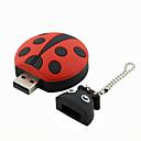 povoljno USB memorije-Ants 8GB usb flash pogon usb disk USB 2.0 plastika