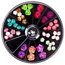 voordelige iPhone-hoesjes-Nail Glitter Modieus Hoge kwaliteit Dagelijks Sieraden