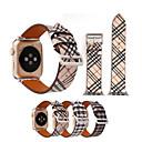 رخيصةأون وسائد-حزام إلى أبل ووتش سلسلة 5/4/3/2/1 Apple بكلة كلاسيكية جلد طبيعي شريط المعصم