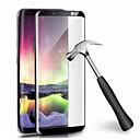 povoljno Zaštitne folije za Samsung-Samsung GalaxyScreen ProtectorS9 Plus Visoka rezolucija (HD) Prednja zaštitna folija 1 kom. Kaljeno staklo