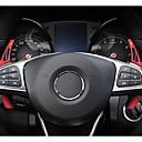 povoljno Privjesci za automobile i ornamenti-automobilski Zamjena lopatice Auto interijer - DIY Za Mercedes-Benz Sve godine GLC260 E300L C200L C klasa E klasa