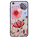Case Xiaomi Xiaomi Redmi Note 5A / Xiaomi Redmi Note 4X / Xiaomi Redmi Note 4 Pattern Back Cover Flower Soft Silicone / Xiaomi Redmi 4A