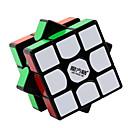 povoljno Osobna zaštita-Magic Cube IQ Cube QI YI Warrior 3*3*3 Glatko Brzina Kocka Magične kocke Antistresne igračke Male kocka Profesionalna Dječji Odrasli Igračke za kućne ljubimce Uniseks Dječaci Djevojčice Poklon