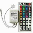 ieftine Manete RGB-1 buc Strip Light Accesoriu / 44keys Plastic Controler RGB