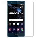 povoljno Zaštitne folije za Huawei-HuaweiScreen ProtectorP10 Lite Visoka rezolucija (HD) Prednja zaštitna folija 1 kom. Kaljeno staklo