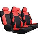 economico Carrozzeria Decorazione e protezione-Coprisedili per auto Coprisedili Tessile Per Universali