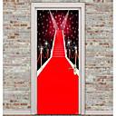 رخيصةأون كماشة-حياة هادئة 3D ملصقات الحائط لواصق حائط الطائرة لواصق لواصق حائط مزخرفة لواصق الصور ملصقات الباب ملصقات الكلمة, الفينيل تصميم ديكور المنزل