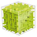 ieftine Jucarii puzzle-Labirint Familie Rafinat / Jucarii de decompresie / Interacțiunea părinte-copil Plastic moale Pentru copii / Adulți Cadou 1 pcs