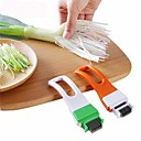 رخيصةأون أدوات الفاكهة & الخضراوات-قطع البصل الأخضر سكين سكين الخضار الفلفل الحار تمزيقه أدوات المطبخ