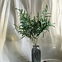 cheap Artificial Flowers-Artificial Flowers 1 Branch Rustic Simple Style Plants Floor Flower
