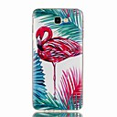 رخيصةأون Huawei أغطية / كفرات-غطاء من أجل Samsung Galaxy J7 Prime / J7 (2017) / J7 (2016) نموذج غطاء خلفي البشروس طائر مائي ناعم TPU