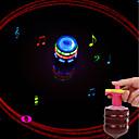 olcso Világító játékok-LED világítás Sport Éneklés Dekompressziós játékok ABS gyanta Uniszex Játékok Ajándék 1 pcs