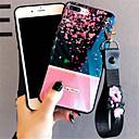 povoljno iPhone futrole/maske-Θήκη Za Apple iPhone X / iPhone 8 Plus / iPhone 8 Uzorak Stražnja maska Cvijet Mekano Silikon