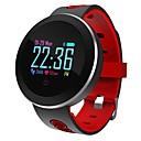 povoljno Pametni satovi-Smart Satovi za iOS / Android Heart Rate Monitor / Mjerenje krvnog tlaka / Informacija / Upravljanje kamerom / APP kontrola Brojač koraka / Podsjetnik za pozive / Mjerač sna / sjedeći Podsjetnik