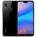 رخيصةأون Huawei أغطية / كفرات-HuaweiScreen ProtectorHuawei P20 lite (HD) دقة عالية الأمامي والخلفي وكاميرا عدسة حامي 1 قطعة زجاج مقسي