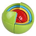 رخيصةأون مخففات التوتر-لغز الكرة كلاسيكيClassic Theme التركيز لعبة / للصبيان للفتيات ألعاب هدية 1 pcs