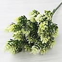 رخيصةأون أزهار اصطناعية-زهور اصطناعية 2 فرع الطراز الأوروبي النمط الرعوي نباتات أزهار الطاولة