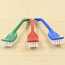 رخيصةأون حماية التنظيف-مطبخ معدات تنظيف بلاستيك قطع و فراشي التنظيف مخزن 1PC