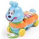 رخيصةأون تزيين المنزل-إكسيليفون لعبة الموسيقى أدوات الموسيقى للصبيان للفتيات للأطفال ألعاب هدية 1 pcs
