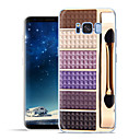 voordelige Galaxy S6 Edge Plus Hoesjes / covers-hoesje Voor Samsung Galaxy S8 Plus / S8 / S7 edge Patroon Achterkant Cartoon Zacht TPU