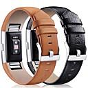 povoljno Remenje za Fitbit satove-Pogledajte Band za Fitbit Charge 2 Fitbit Klasična kopča Koža Traka za ruku