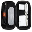 """povoljno MacBook Pro 13"""" maske-Torbica za pohranu Jednobojni Platno za Napajanje / Flash Drive / Tvrdi disk"""