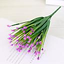 voordelige Galaxy Tab 3 10.1 Hoesjes / covers-Kunstbloemen 1 Tak Pastoraal Stijl Planten Bloemen voor op tafel