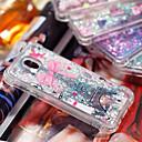 povoljno LED svjetla s dvije iglice-Θήκη Za Samsung Galaxy J7 (2017) / J7 (2016) / J7 Otporno na trešnju / S tekućinom / Uzorak Stražnja maska Eiffelov toranj / Šljokice Mekano TPU