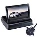 povoljno Muški sakoi i odijela-ziqiao auto rear view unazad sustav vizualnog monitora