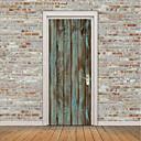 رخيصةأون ملصقات ديكور-حياة هادئة 3D ملصقات الحائط لواصق حائط الطائرة لواصق لواصق حائط مزخرفة لواصق الصور ملصقات الكلمة ملصقات الباب, الفينيل تصميم ديكور المنزل