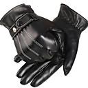 povoljno Motociklističke rukavice-Sportski Cijeli prst Muškarci Moto rukavice Umjetna koža/Polyurethane Leather Ugrijati Podstava od flisa Sportski