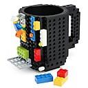 رخيصةأون كأس الحمر-DRINKWARE البلاستيك أقداح القهوة كارتون 1pcs