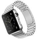 voordelige Apple Watch-bandjes-Horlogeband voor Apple Watch Series 5/4/3/2/1 Apple Klassieke gesp Roestvrij staal Polsband