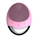 povoljno Uređaj za njegu lica-Čišćenje lica za Muškarci i žene Može se prati / Svjetlo i praktično / Bežična upotreba USB napajanje Smanjenje bora / Anti-Aging / Vraća elastičnost i sjaj
