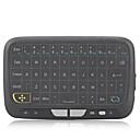 رخيصةأون أدوات & أجهزة المطبخ-H18 Air Mouse / لوحة المفاتيح مصغرة 2.4GHz لاسلكي Air Mouse / لوحة المفاتيح من أجل