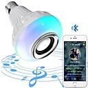 ieftine Boxe-E27 Conector Bec Bluetooth Conector Bec Pentru