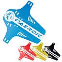 رخيصةأون أقراط-الدراجة حواجز دراجة الطريق / دراجة جبلية البلاستيك - 2 pcs أسود / أحمر / أزرق