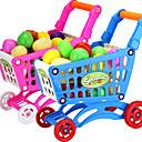 ieftine Prefă-Joaca-Temă Clasică Focus Toy / Model nou / Rafinat Plastic moale Unisex Pentru copii Cadou 1 pcs